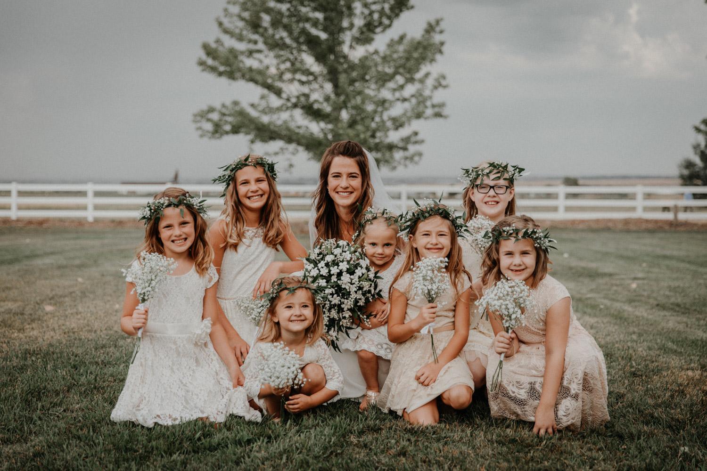Tabitha Roth Hochzeitsfotografin Schweiz USA Colorado destination wedding Brautjungfern Trauzeuginnen
