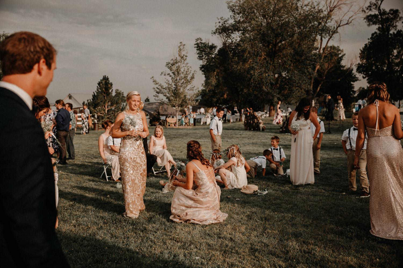 Tabitha Roth Schweizer Hochzeitsfotografin Colorado destination wedding outdoor Zeremonie Trauung