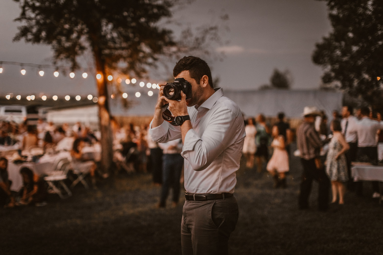 Tabitha Roth Schweizer Hochzeitsfotografin  USA Colorado destination wedding outdoor  Abend