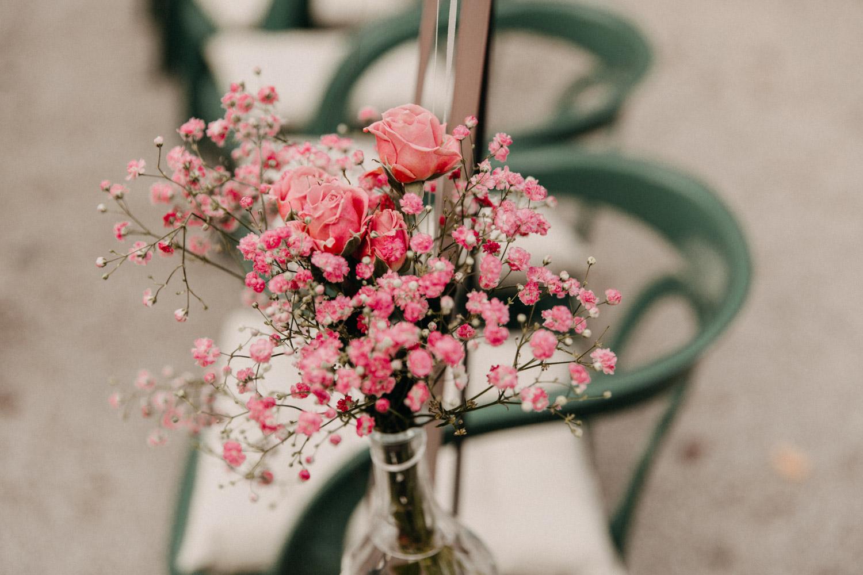 Hochzeitsfotografie Basel Schweiz Outdoor Trauung Freie Trauung Details