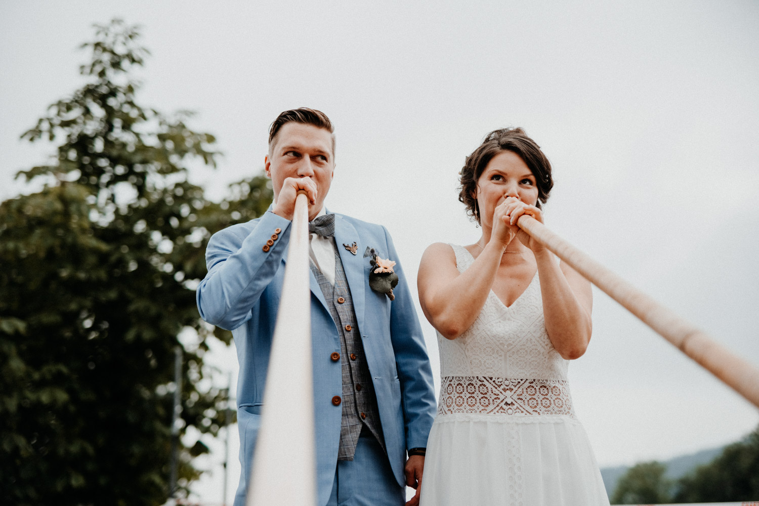 Vintage Industrial Bohemian Wedding in Switzerland wedding photographer elopement photographer