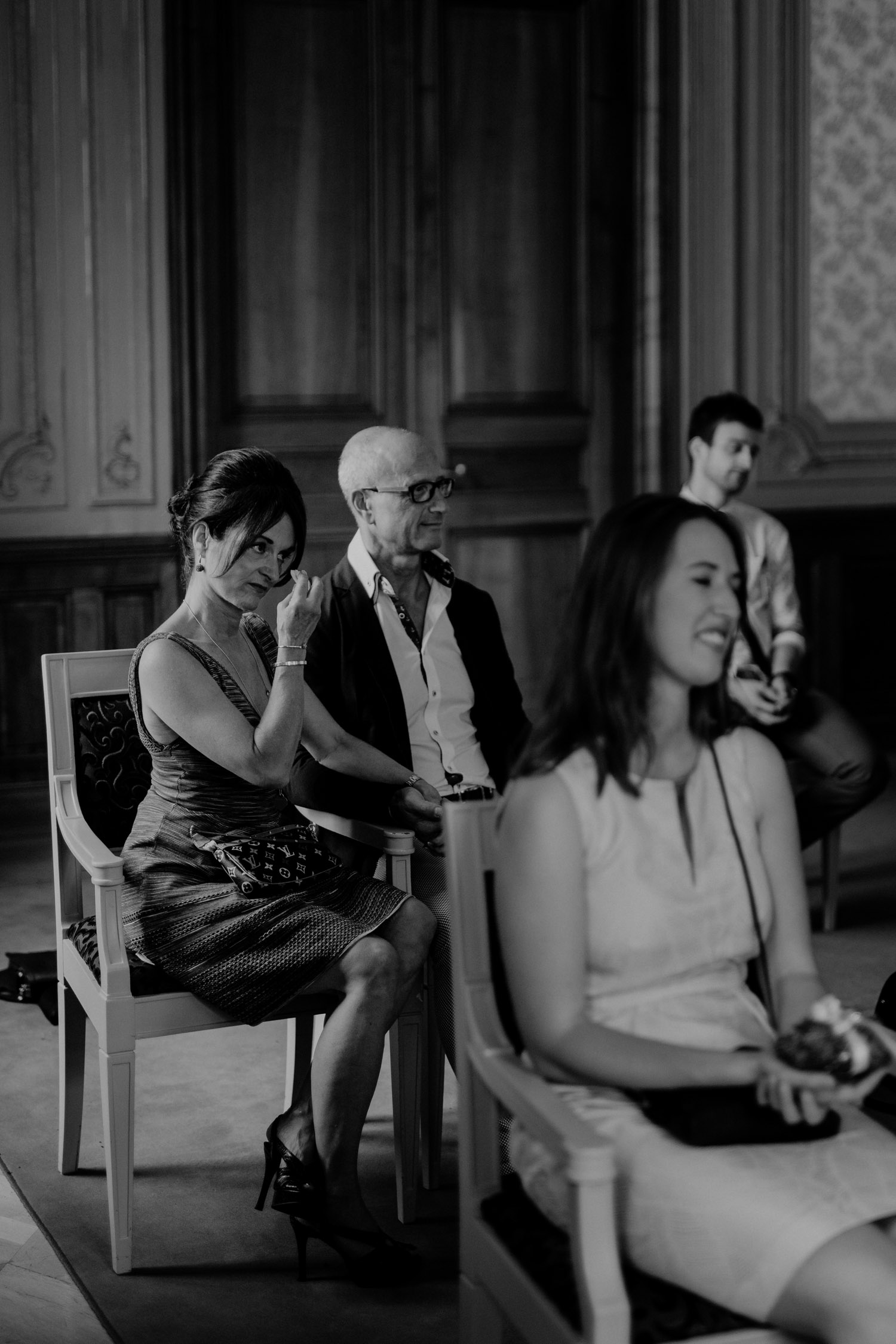 Wedding photographer switzerland basel natural unposed civil wedding old town Basel Minster couple shoot bohemian style documentary mother of the groom